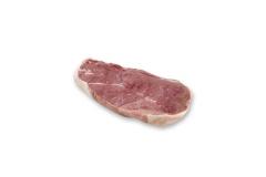 Gigot d'agneau en tranche S/Os