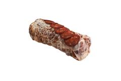 Rôti de porc Chorizo