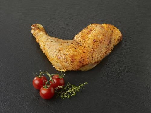 Cuisse de poulet marinée Provençale